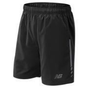 Core Training Woven Short, Black
