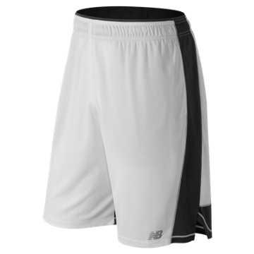 Tenacity Knit Short, White