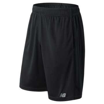 Men's Versa Short, Black
