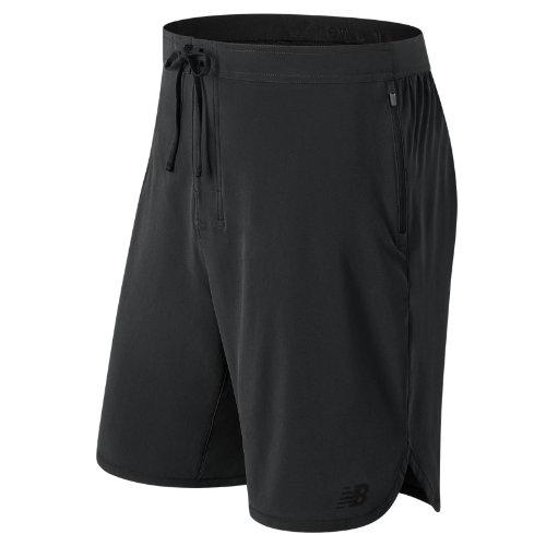 New Balance Energy Short Boy's Shorts - MS81099BK