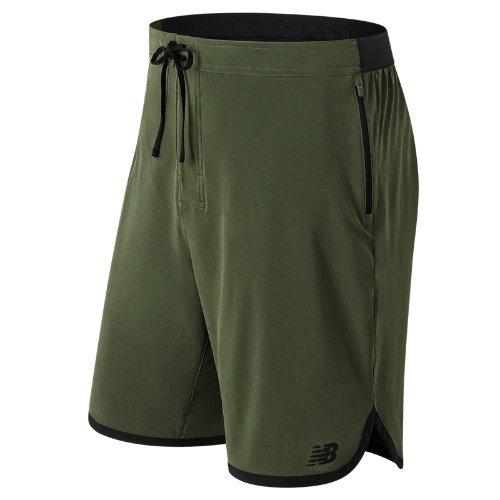 New Balance Energy Short Boy's Shorts - MS81099DCG