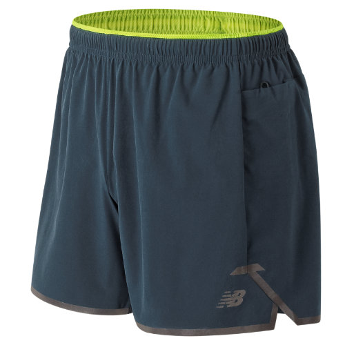 New Balance Precision Short Boy's  - MS81213GXY