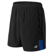 Accelerate 7 Inch Short, Team Royal