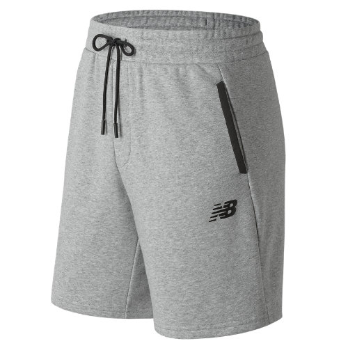 New Balance 247 Sport Tapered Short Boy's Performance - MS81510AG