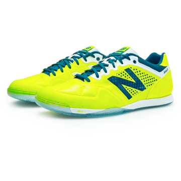 New Balance Audazo Pro Indoor, Firefly with Castaway
