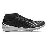 Spike 100v2 , Black with White