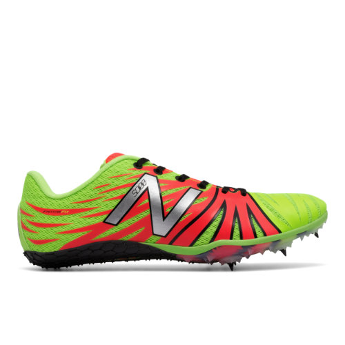 New Balance : SD100 Spike : Men's Footwear Outlet : MSD100YP