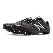 SD200v1 Spike, Black with Silver