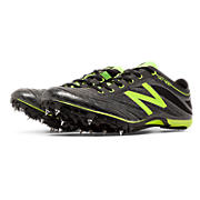 SD400v3 Spike, Black with Toxic
