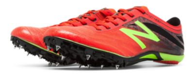 SD400v3 Spike Men's Spikes and Competition Shoes   MSD400R3