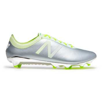 New Balance Furon 2.0 Hydra LE, Silver Mink with Toxic