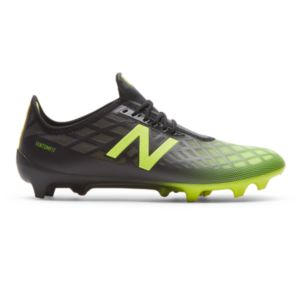 뉴발란스 New Balance Mens Furon v4 FG Soccer Cleat,Lime