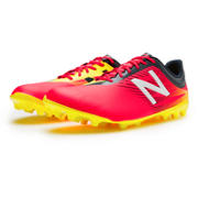 NB Furon Dispatch AG, Bright Cherry with Galaxy & Firefly