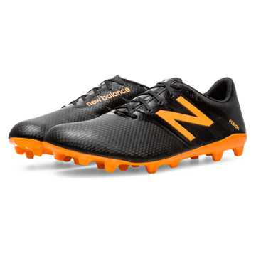 New Balance Furon Dispatch FG, Black with Impulse