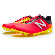 New Balance Furon 2.0 Dispatch FG, Bright Cherry with Galaxy & Firefly