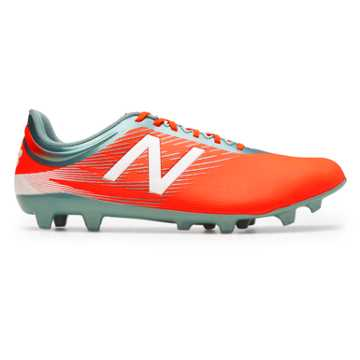 New Balance Furon 2.0 Dispatch FG, Alpha Orange with Tornado