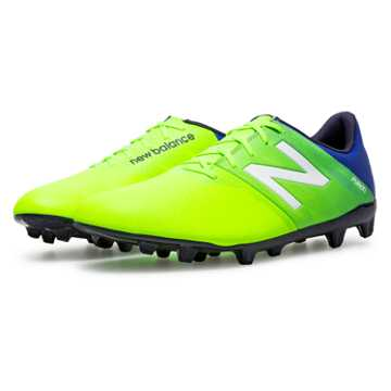 New Balance Furon Dispatch FG, Toxic with Pacific & Black