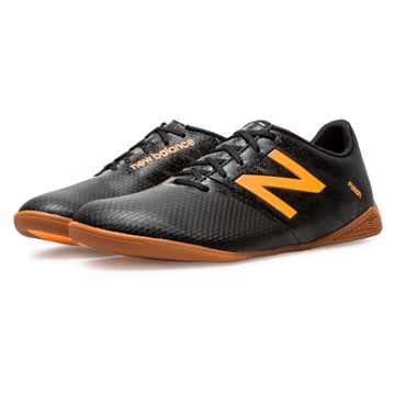 New Balance Furon Dispatch IN, Black with Impulse