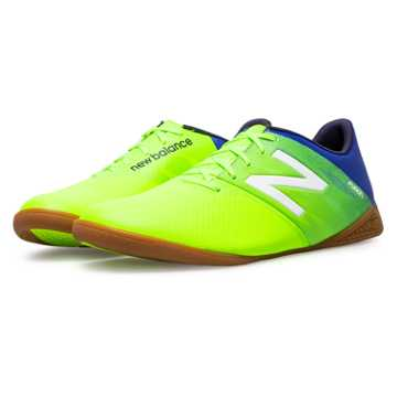 New Balance Furon Dispatch IN, Toxic with Pacific & Black