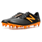 Furon Dispatch SG, Black with Impulse & Silver Mink