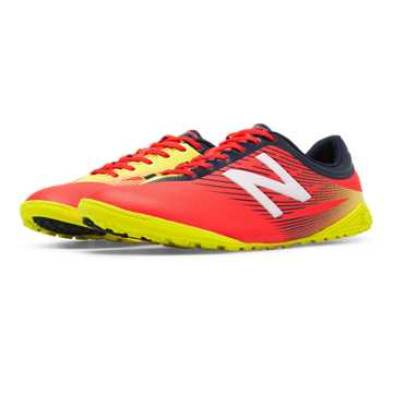 New Balance Furon 2.0 Dispatch TF, Bright Cherry with Galaxy & Firefly