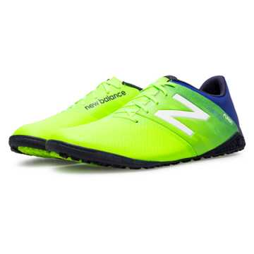 New Balance Furon Dispatch TF, Toxic with Pacific & Black
