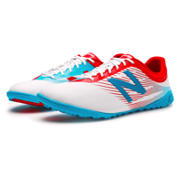 NB Furon 2.0 Dispatch TF, White with Atomic & Barracuda