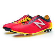 NB Furon Pro AG, Bright Cherry with Galaxy & Firefly