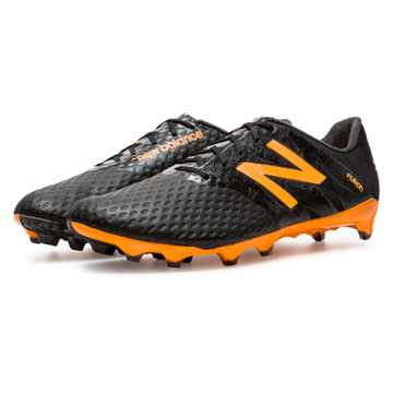 New Balance Furon Pro FG, Black with Impulse