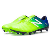 New Balance Furon Pro FG, Toxic with Pacific & Black