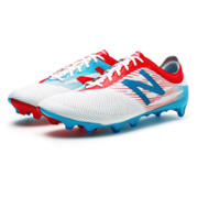 NB Furon 2.0 Pro FG, White with Atomic & Barracuda