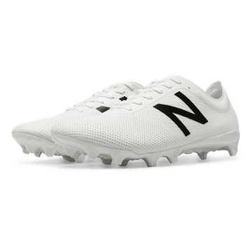 New Balance Furon 2.0 Pro FG Whiteout, White