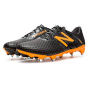 Furon Pro SG, Black with Orange