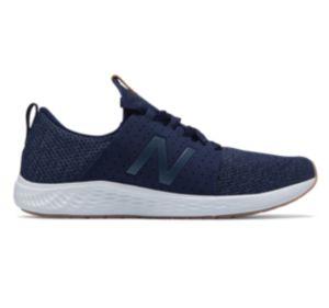 뉴발란스 New Balance Mens Fresh Foam Sport,Navy
