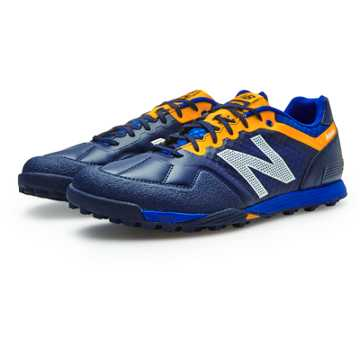 New Balance Audazo Pro Turf, Pigment with UV Blue & Impulse