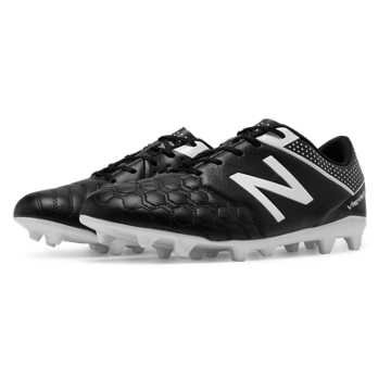 New Balance Visaro Leather FG, Black