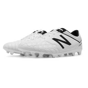 New Balance Visaro Leather FG, White