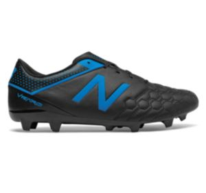 뉴발란스 New Balance Mens Visaro 1.0 Liga FG Soccer Cleat,Black