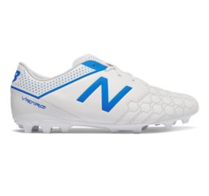 뉴발란스 New Balance Mens Visaro 1.0 Liga FG Soccer Cleat,White