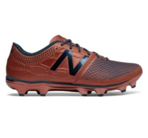 뉴발란스 New Balance Mens Visaro 2.0 FG Soccer Cleat,Copper