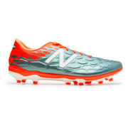 NB Visaro 2.0 Mid Level FG, Tornado with Alpha Orange