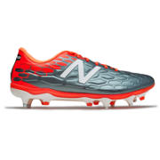 NB Visaro 2.0 Mid SG, Typhoon with Tornado & Alpha Orange