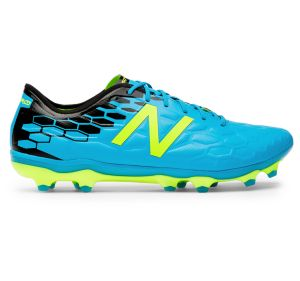 뉴발란스 New Balance Mens Visaro 2.0 Pro FG Soccer Cleat,Blue Atoll