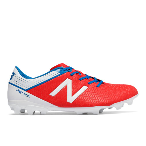 New Balance : Visaro Control AG : Men's Footwear Outlet : MSVRCAAW