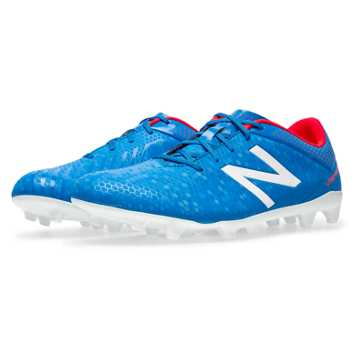 New Balance Visaro Control FG, Bolt with Flame