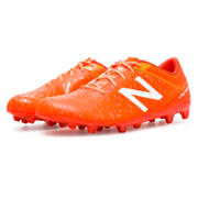 New Balance Visaro Control FG, Lava with Impulse & Fireball