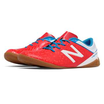 New Balance Visaro Control IN, Atomic with White & Barracuda