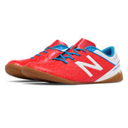 NB Visaro Control IN, Atomic with White & Barracuda