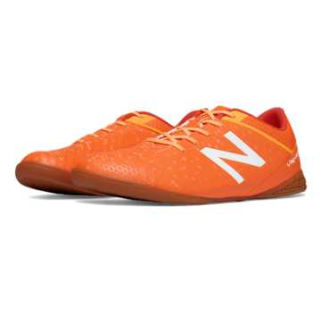 New Balance Visaro Control IN, Lava with Impulse & Fireball