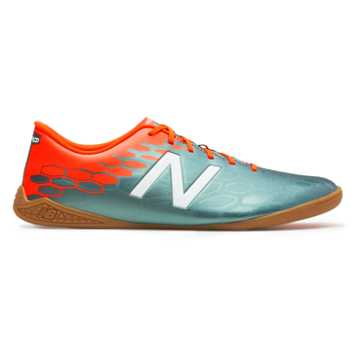 New Balance Visaro 2.0 Control IN, Tornado with Alpha Orange